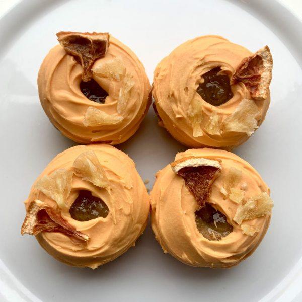 Lilt Vegan Gluten-Free Baked Doughnuts