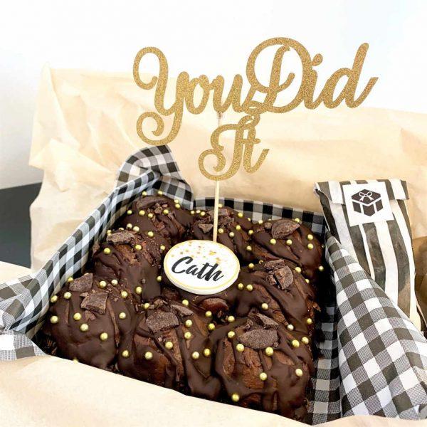 Pop-Up Celebration Kit Box